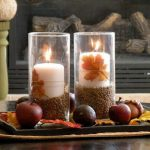 lentils-and-candles-centerpiece