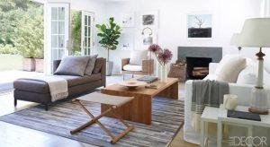 elle-decor-throws-coffee-table